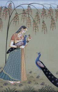 2018年6月14日(木)~6月19日(火) 2018 Romance of India   モハメッド・アリ・カーン・ゴーリ 展