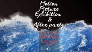 2017年6月23日(金)~6月24日(土)    Motion Picture Exhibition